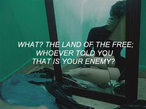 rage against the machine // know your enemy | Rage against ...