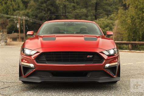 Roush Mustang Review by 2019 Roush Stage 3 Mustang Review Digital Trends
