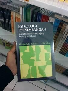 Buku Psikologi Perkembangan Anak Pdf