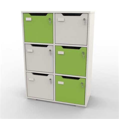 casier de rangement bureau vestiaire bois caseo ave casier meuble de rangement de