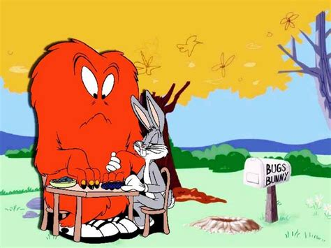67 Best Images About Marvin The Martain , Gossamer , And