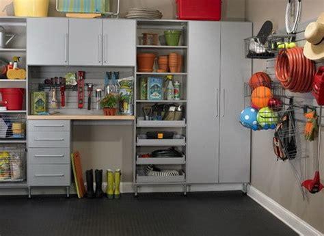 21 Garage Organization And Diy Storage Ideas  Hints And