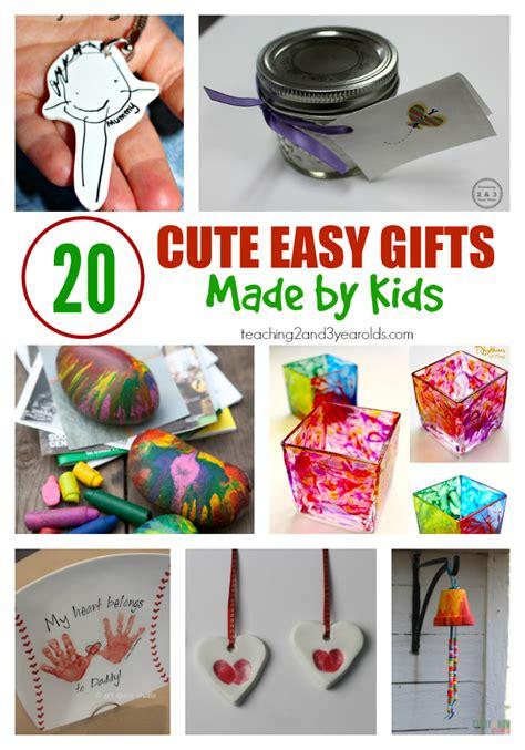 easy kid  christmas gifts kid  christmas