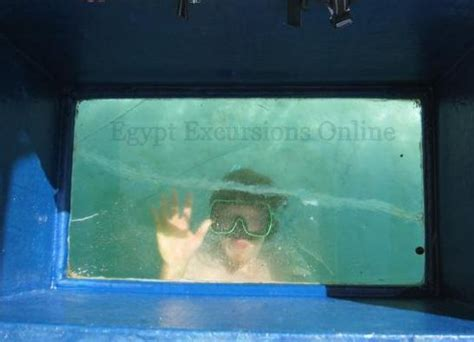 Glass Bottom Boat Hurghada by Hurghada 2 Hour Glass Bottom Boat Excursion