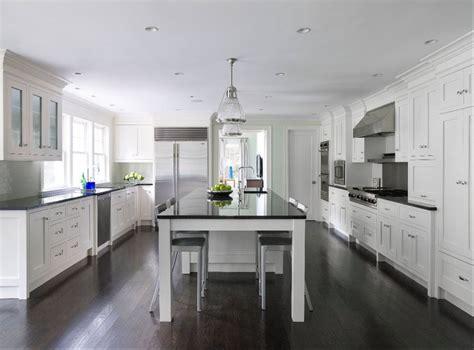 white kitchen cabinets with hardwood floors awesome wood floors white kitchen cabinets the 2207