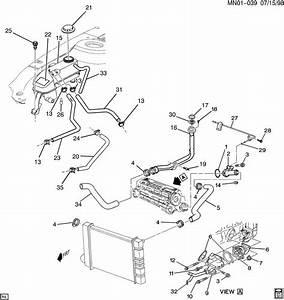 99 Olds Silhouette Engine Diagram  U2022 Downloaddescargar Com