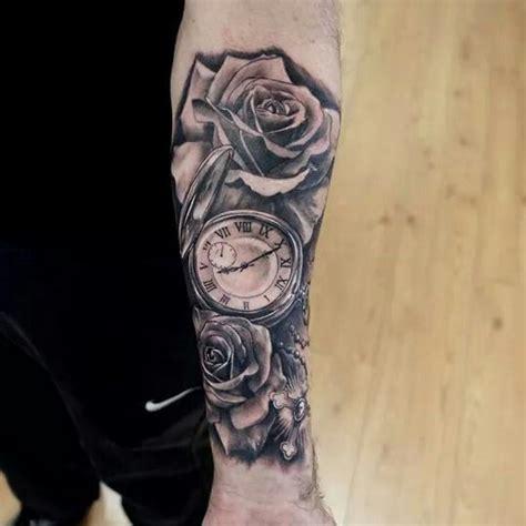 inkarmy tattoo tatuajes de relojes tatuajes brazo