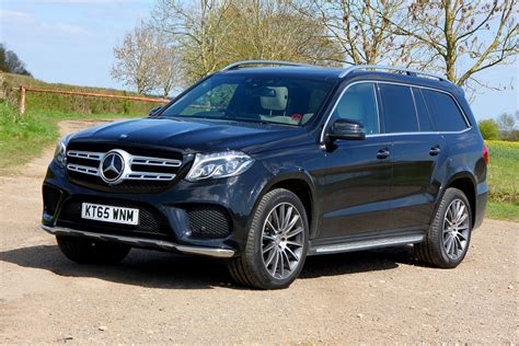Mercedes Gls Class Photo by Mercedes Gls Class Suv 2016 Photos Parkers