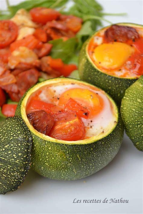 cuisiner les courgettes rondes les recettes de nathou courgettes rondes farcies aux