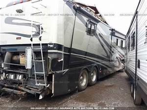 2005 Monaco Dynasty Motorhome Salvage Parts