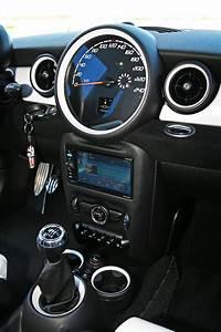 Mac Audio Mini Clubman Cooper S Demo Car