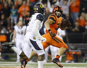 College football rankings: Oregon State Beavers - Orlando ...