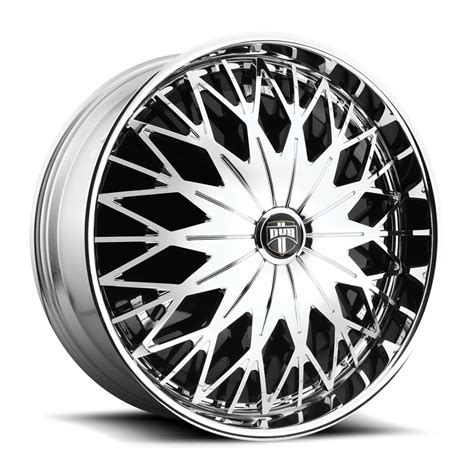 zeus  dub wheels