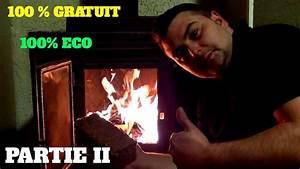 Bois De Chauffage Gratuit : comment faire son bois de chauffage 100 gratuit ii youtube ~ Melissatoandfro.com Idées de Décoration