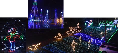 100 christmas new christmas light technology diamond led