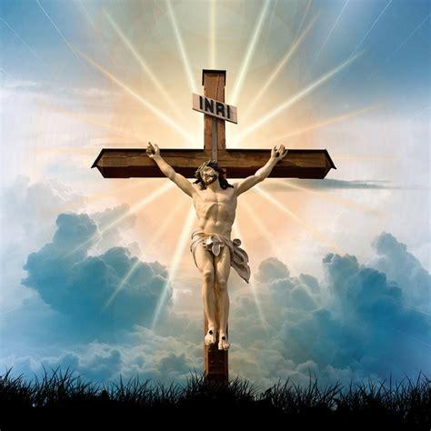 starb jesus  kreuz neoterisches bewusstsein
