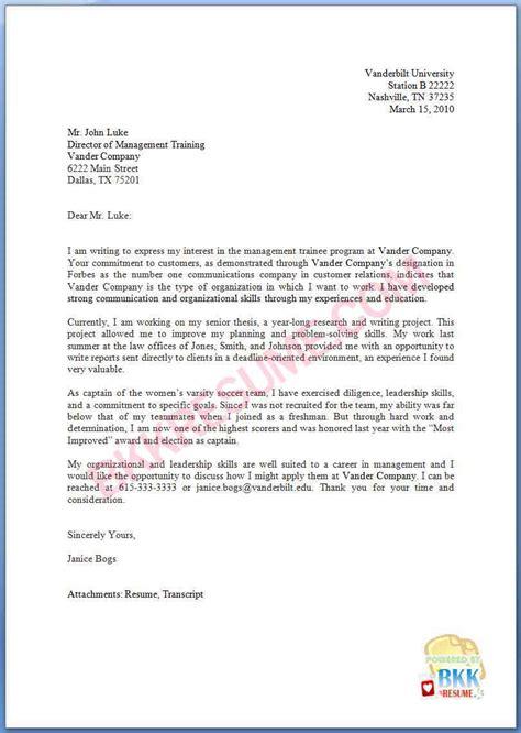 traineeship cover letter resume cv cover letter