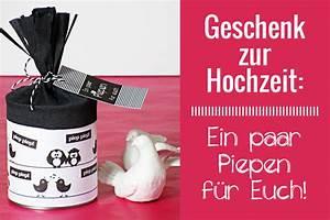 Geschenk Verpacken Hochzeit : idee 2 geldgeschenke zur hochzeit im hafen der ehe ~ Watch28wear.com Haus und Dekorationen