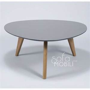 Table Basse Scandinave But : table basse blanc ou gris style scandinave maja 2 blanc achat vente table basse table basse ~ Teatrodelosmanantiales.com Idées de Décoration