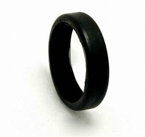 Electrician wedding rings wedding ring styles for Electrician wedding rings