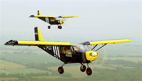 light sport aircraft kits sport pilot ready kit aircraft stol ch 701 light sport
