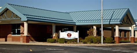 home mill creek community school corporation