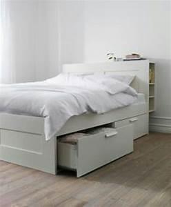 Couch Bett Ikea : ikea bett quietscht brimnes ~ Indierocktalk.com Haus und Dekorationen