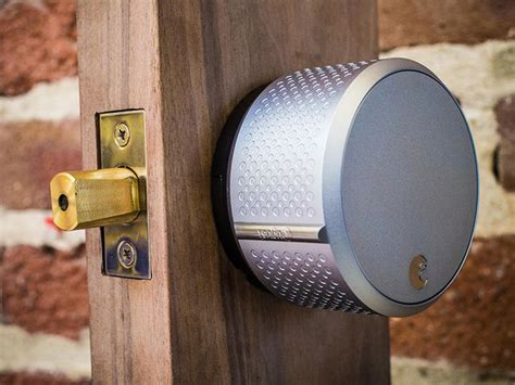 smart lock buying guide cnet