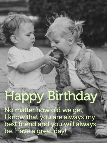 friend happy birthday card birthday