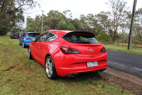 Opel Astra Review by 2013 Opel Astra Opc Review Caradvice