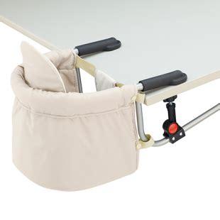 chaise de table bebe avis siège de table reflex bébé confort chaises hautes