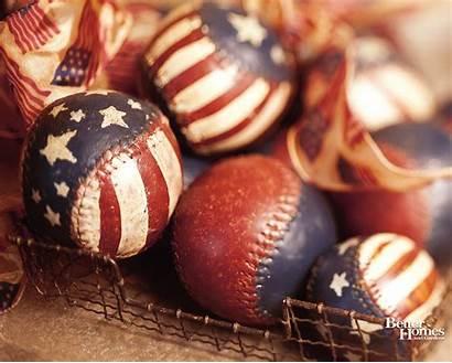 July 4th Desktop Wallpapers Patriotic Fourth Baseball