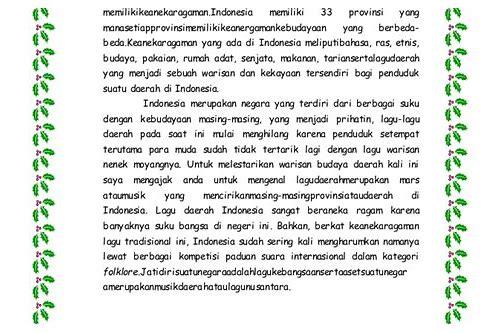 baixar imagem lagu daerah indonesia 33 provinsi