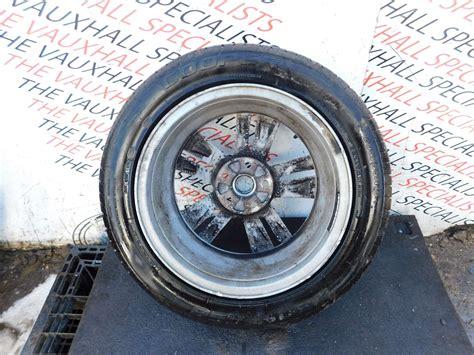 Vauxhall Car Parts | Vauxhall Spares UK - VAUXHALL ASTRA 5 ...