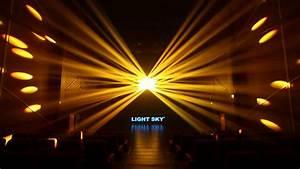 Light Sky 330w Beam   Spot  Wash 3 In1 Moving Head Light ---s500z