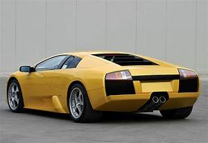 2001 Lamborghini Murcielago