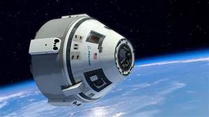 Boeing is expected to build most of NASA's space taxis ...