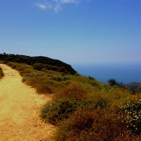 Santa Monica Mountain hikes | Things I love | Pinterest ...
