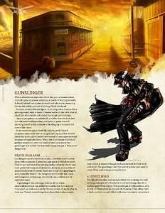 Dungeons And Dragons 5 Edition Deutsch Pdf Download : gunslinger for 5th edition dungeons and dragons by 3fangs on deviantart ~ Orissabook.com Haus und Dekorationen