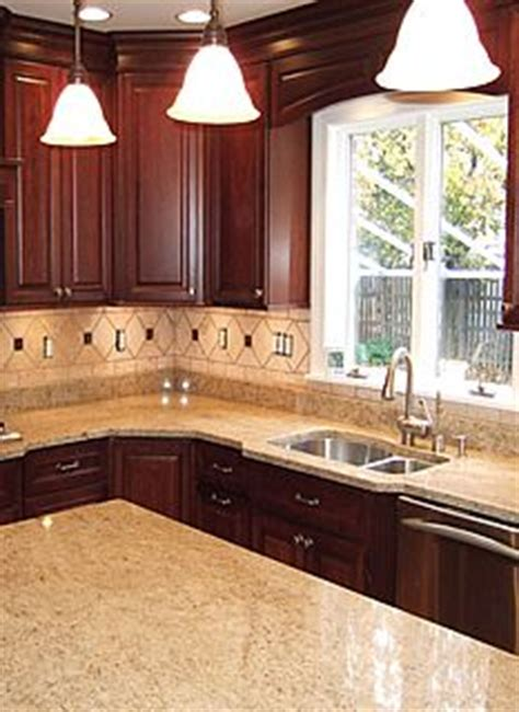 kitchens with 2 different color cabinets kitchens w dark cabinets on pinterest dark cabinets