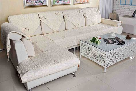 Slipcover For L Shaped Sofa Home Furniture Design