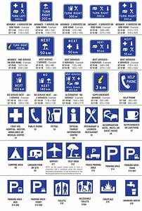 Guide Signs Codes and Sizes – Enviropost