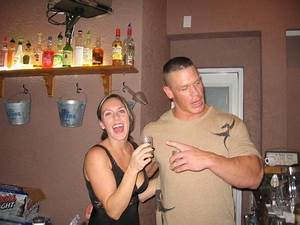 John Cena with Wife Pictures ~ WWE Superstars,WWE ...