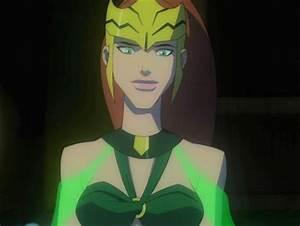 Mera (Young Justice) - Aquaman Wiki