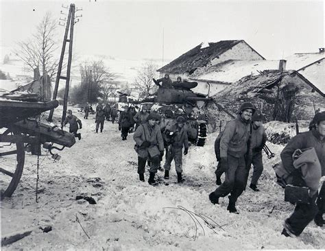 the siege the siege of bastogne a wwii battle