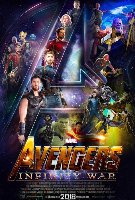 telecharger avengers  infinity war gratuit full hd