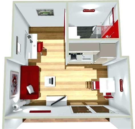 am 233 nagement studio 20m2 bricolage maison et d 233 coration