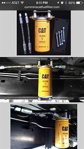 Severe Diesel Fuel Filters For Ram 1500