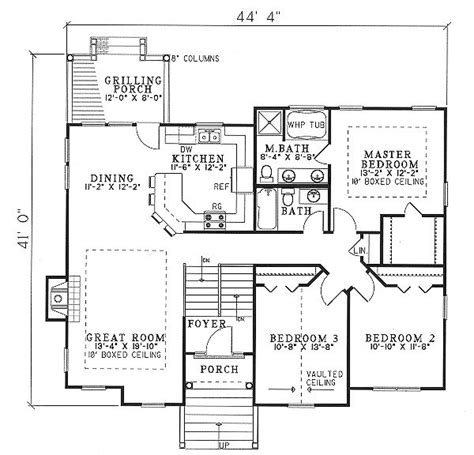 split level floor plan the s catalog of ideas