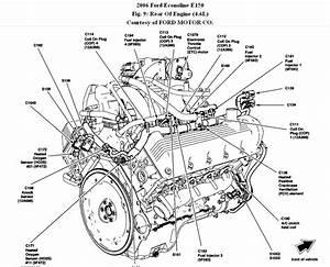 Chevy Van Engine Diagram